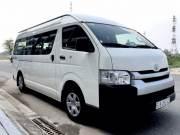 Bán xe Toyota Hiace 2.5 2015 giá 840 Triệu - TP HCM