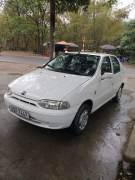 Bán xe Fiat Siena ED 1.3 2001 giá 100 Triệu - Hà Nội