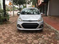 Bán xe Hyundai i10 Grand 1.2 MT 2017 giá 359 Triệu - Hà Nội