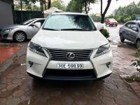 Bán xe Lexus RX 350 AWD 2015 giá 2 Tỷ 698 Triệu - Hà Nội