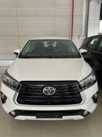 Bán xe Toyota Innova 2.0E 2021 giá 720 Triệu - Khánh Hòa