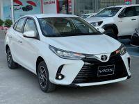 Bán xe Toyota Vios G 1.5 CVT 2021 giá 561 Triệu - Khánh Hòa