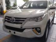 Bán xe Toyota Fortuner 2.7V 4x2 AT 2018 giá 1 Tỷ 150 Triệu - Hà Nội
