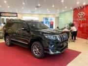 Bán xe Toyota Prado VX 2.7L 2018 giá 2 Tỷ 340 Triệu - Hà Nội