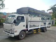 Bán xe Isuzu Khác NK490 2018 giá 503 Triệu - Hà Nội