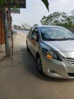 Bán xe Toyota Vios 1.5E 2012 giá 355 Triệu - Thanh Hóa