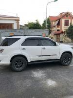 Bán xe Toyota Fortuner TRD Sportivo 4x2 AT 2014 giá 790 Triệu - Thanh Hóa