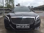 Mercedes Benz S class S400L 2016 giá 3 Tỷ 680 Triệu - Hà Nội