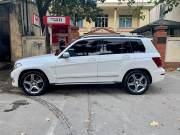 Bán xe Mercedes Benz GLK Class GLK220 CDI 4Matic 2014 giá 1 Tỷ 150 Triệu - Hà Nội