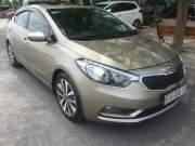 Bán xe Kia K3 2.0 AT 2014 giá 560 Triệu - TP HCM