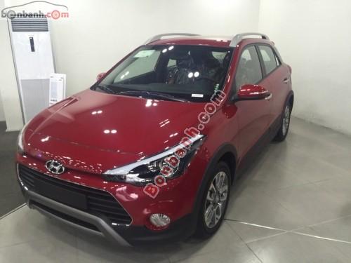 Hyundai i20 Active 1.4 AT - 2018