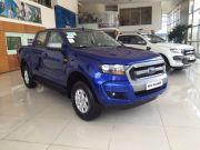 Ford Ranger XLS 2.2L 4x2 MT 2017 giá 605 Triệu - Hà Nội