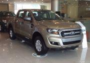 Ford Ranger XLS 2.2L 4x2 AT 2017 giá 655 Triệu - Hà Nội
