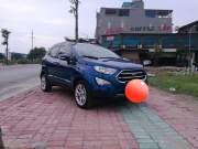 Bán xe Ford EcoSport Titanium 1.5L AT 2018 giá 655 Triệu - Hà Nội