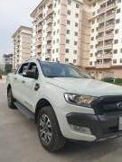 Bán xe Ford Ranger Wildtrak 3.2L 4x4 AT 2016 giá 758 Triệu - Hà Nội