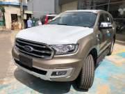 Bán xe Ford Everest Titanium 2.0L 4x2 AT 2018 giá 1 Tỷ 175 Triệu - TP HCM