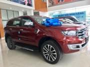 Bán xe Ford Everest Titanium 2.0L 4x4 AT 2018 giá 1 Tỷ 397 Triệu - TP HCM