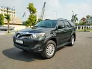 Bán xe Toyota Fortuner 2.7V 4x4 AT 2014 giá 759 Triệu - Hà Nội
