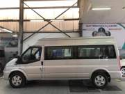 Bán xe Ford Transit SVP 2018 giá 790 Triệu - Hà Nội