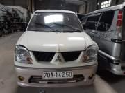 Bán xe Mitsubishi Jolie 2.0 MT 2004 giá 109 Triệu - Bình Dương