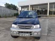 Bán xe Daihatsu Terios 1.3 4x4 MT 2005 giá 185 Triệu - Bình Dương