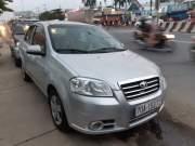 Bán xe Daewoo Gentra SX 1.5 MT 2010 giá 205 Triệu - Bình Dương