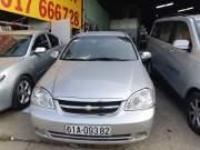 Bán xe Chevrolet Lacetti 1.6 2013 giá 268 Triệu - Bình Dương