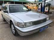 Toyota Cressida GL 2.4 1993 giá 155 Triệu - Phú Thọ