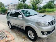 Bán xe Toyota Fortuner 2.5G 2014 giá 808 Triệu - TP HCM