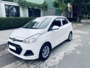 Bán xe Hyundai i10 Grand 1.2 MT Base 2016 giá 328 Triệu - TP HCM