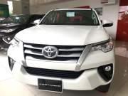 Bán xe Toyota Fortuner 2.4G 4x2 MT 2018 giá 1 Tỷ 34 Triệu - TP HCM