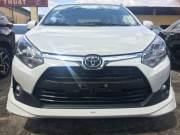 Bán xe Toyota Wigo 1.2G AT 2019 giá 405 Triệu - TP HCM