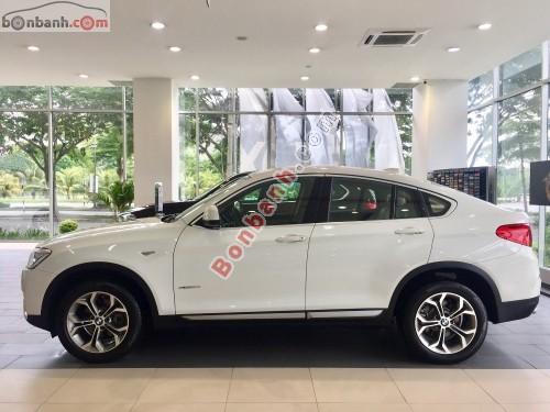 BMW X4 xDriver20i - 2017