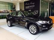 Bán xe BMW X6 xDrive35i 2017 giá 3 Tỷ 649 Triệu - TP HCM