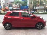 Bán xe Kia Morning 1.0 AT Sport 2011 giá 355 Triệu - Hà Nội