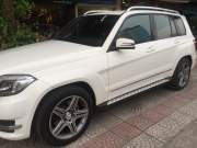 Mercedes Benz GLK Class GLK250 4Matic 2013 giá 1 Tỷ 300 Triệu - Hà Nội