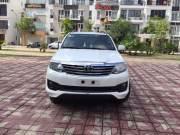 Bán xe Toyota Fortuner 2.7V 4x2 AT 2015 giá 850 Triệu - Hà Nội