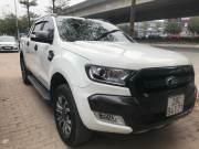 Bán xe Ford Ranger Wildtrak 3.2L 4x4 AT 2017 giá 830 Triệu - Hà Nội