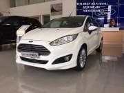 Ford Fiesta S 1.0 AT Ecoboost 2018 giá 637 Triệu - Đà Nẵng