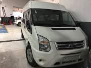 Ford Transit Standard MID 2018 giá 820 Triệu - Đà Nẵng