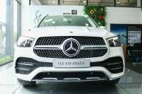 Bán xe Mercedes Benz GLE Class GLE 450 4Matic 2021 giá 4 Tỷ 409 Triệu - Hà Nội