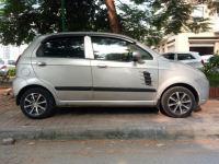 Bán xe Chevrolet Spark Lite Van 0.8 MT 2013 giá 138 Triệu - Hà Nội