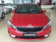 Kia Cerato 2.0 AT 2018 giá 635 Triệu - Quảng Ninh
