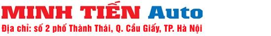 Salon Ô tô Châu Giang  - Mua bán, trao đổi các loại xe ô tô cũ mới.Đại lý cấp 1 của Vinamotor: chuyên các loại xe tải và xe khách Hyundai