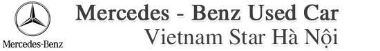 Mercedes-Benz Vietnam Star Hà Nội - Đại lí chuyên cung cấp dòng xe Mercedes-Benz chính hãng