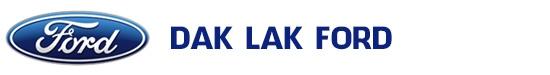 DAK LAK FORD - Đại lý uỷ quyền chính thức của Ford Việt Nam