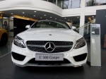 Bán xe Mercedes Benz C class C300 Coupe 2018 giá 2 Tỷ 699 Triệu - TP HCM