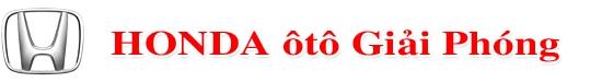 Honda Ô Tô Giải Phóng - Đại lý chính hãng lớn nhất miền Bắc chuyên cung cấp các ...