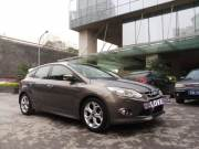 can ban xe oto cu lap rap trong nuoc Ford Focus S 2.0 AT 2013