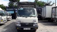 Bán xe Hino 300 Series 2017 giá 516 Triệu - TP HCM